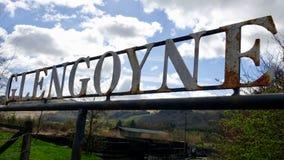 Glengoynedistilleerderij Royalty-vrije Stock Fotografie