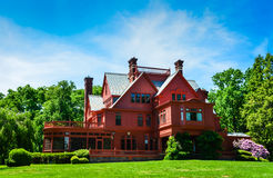 Glenmont - West Orange, New Jersey stock image