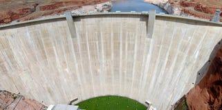 Glenn Canyon Dam Stock Photography