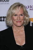 Glenn Close Royalty Free Stock Photo