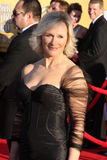 Glenn Close Royalty Free Stock Image