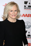 Glenn Close royalty free stock photography
