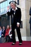 Glenn Close Royalty Free Stock Image
