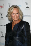 Glenn Close,Puck,Wolfgang Puck Stock Photography