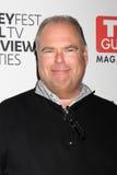 Glenn Gordon Caron   Lizenzfreies Stockfoto
