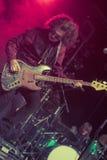 Glenn Hughes live in concert tour 2017, Stock Image