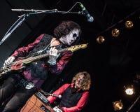 Glenn Hughes live in concert tour 2017, Stock Photos