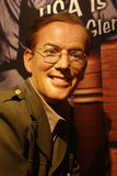 Glenn Miller Wax Figure Royalty Free Stock Photography