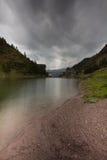 Gleno dam,Italy Royalty Free Stock Image