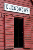 Glenorchy - New Zealand NZ NZL Royalty Free Stock Image