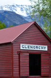 Glenorchy - New Zealand NZ NZL Stock Images