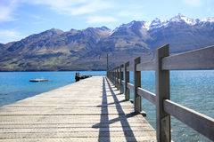 Glenorchy New Zealand Royalty Free Stock Images