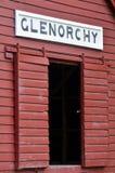 Glenorchy - Nya Zeeland NZ NZL Royaltyfri Bild