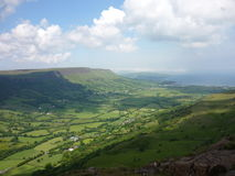 Glens of Antrim Stock Images