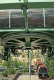 Glenwood Caverns gondola Zdjęcie Royalty Free