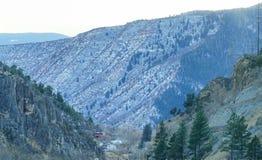 Glenwood Springs imagen de archivo