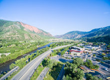 Glenwood Springs Photos stock
