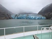 gletscher stockfoto