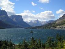 Gletscher #2 Lizenzfreies Stockbild