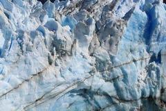 gletscher Stockbild