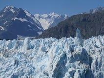 gletsjer Royalty-vrije Stock Fotografie