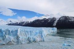 gletsjer Stock Foto's