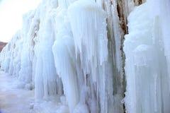 gletsjer Stock Fotografie