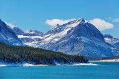 Gletsjerpark Stock Fotografie