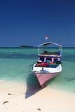 Gleyang Island Karimunjava Stock Photos