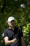 GLF :欧洲游览BMW PGA冠军 图库摄影