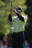 GLF : Championnat européen de BMW PGA de visite Photos stock