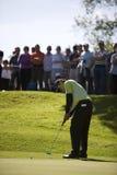 GLF : Championnat européen de BMW PGA de visite photo libre de droits