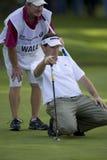 GLF: European Tour BMW PGA Championship Stock Images