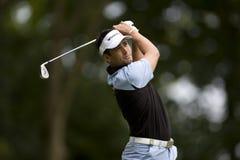 GLF: European Tour BMW PGA Championship Royalty Free Stock Photos
