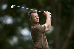 GLF: European Tour BMW PGA Championship Stock Photography