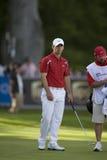 GLF: European Tour BMW PGA Championship Stock Image