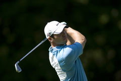 GLF: European Tour BMW PGA Championship Stock Photos