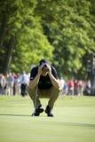 GLF: European Tour BMW PGA Championship Royalty Free Stock Photography