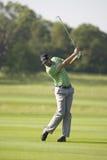 GLF: European Tour Golf The European Open Stock Images