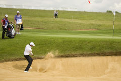 GLF: European Tour Golf The European Open Stock Photo