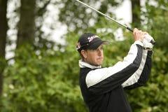 GLF: European Tour Golf The European Open Royalty Free Stock Photos