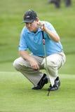 GLF: European Tour Golf The European Open Royalty Free Stock Image
