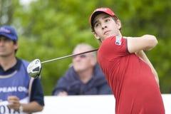 GLF: European Tour Golf The European Open Stock Image