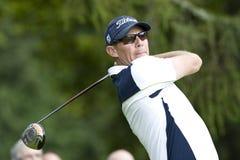 GLF: European Tour Johnnie Walker Championship Stock Images