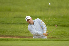 GLF: Europejski wycieczka turysyczna golf Europejski Otwiera Zdjęcia Stock