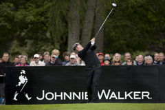 GLF: Johnnie Walker Championship - Final Round Stock Image
