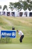 GLF: Open de France - final round Royalty Free Stock Photos