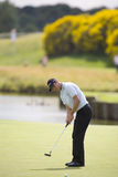 GLF: Open de France - final round Stock Photography