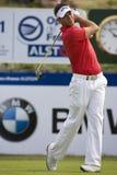 GLF: Open de France - final round Royalty Free Stock Photo