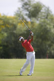GLF: Open de France - final round Royalty Free Stock Images